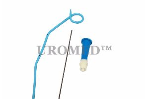 Radiology Internal External Biliary Drainage Catheter
