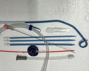 Radiology PTBD Set