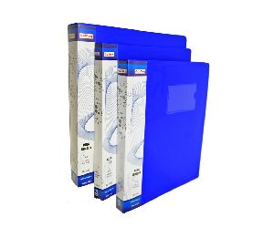 RING BINDER - A/4 RB-401