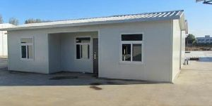 Prefabricated Farm House Sheds