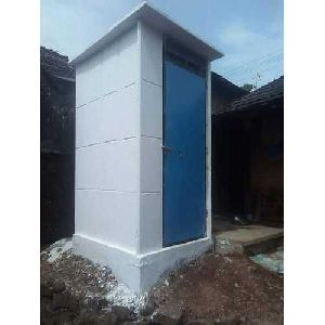 RCC Prefabricated Blocks