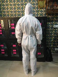 Corona PPE Kit