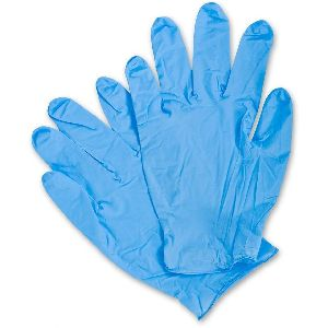 Latex Corona Examination Gloves