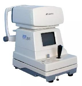 Refurbished Auto Refractometer