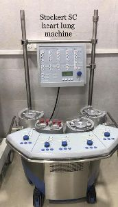 Refurbished Heart Lung Machine