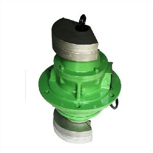 Flange Mounted Vibratory Motor