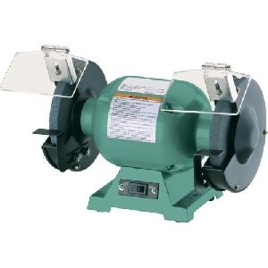 Motorized Bench Grinder