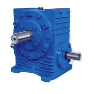 Universal Worm Gear Reducer