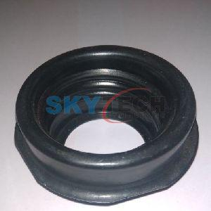 Genset Fuel Filler Neck