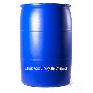 Lauric Acid Ethoxylates