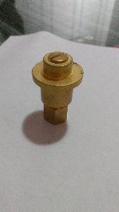 Brass Dandelion Nozzle