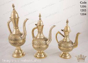 Brass Surahi