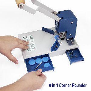 6 In 1 Corner Cutter