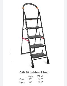 Cameo 5 Step Ladder
