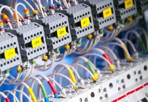 Electrical System Installation And Commissioning
