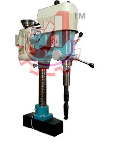 Geared Magnetic Base Drilling Machine