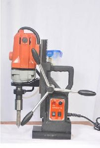 Portable Magnetic Base Core Drilling Machines