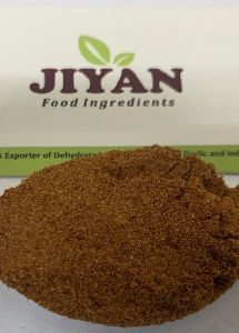 Bhut Jolokia Smoke Dried Chilli Powder