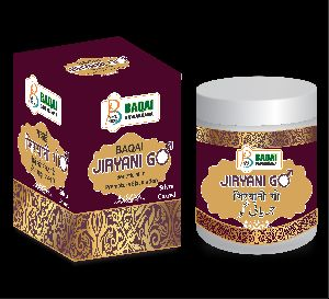 Baqai Jiryani Go Tablets