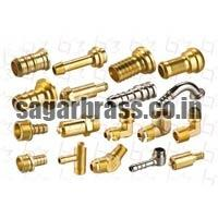 Brass Fittings 05