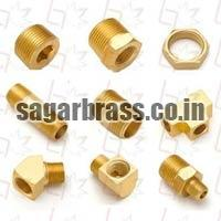 Brass Fittings 06
