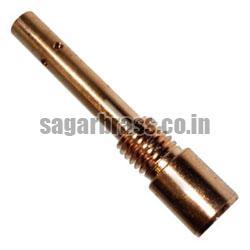 MIG Pana 350 Torch Tip Holder