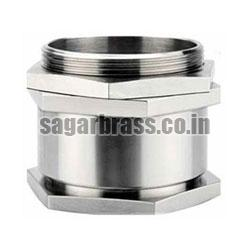 Single Compression Cable Gland