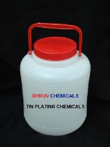 Tin Plating Chemicals