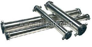 SS Pressure Tubes