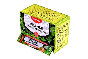 Brahmi Instant Green Tea