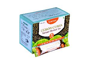 Lemon Cumin Instant Herbal Tea