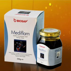 Mediflam Honey