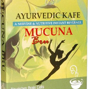 Mucuna Instant Ayurvedic Coffee