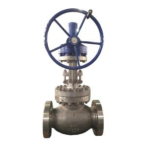 MNC High Pressure Valves