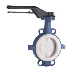 MNC Lined Valves