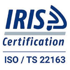 IRIS Certification Consultancy