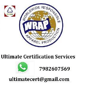 WRAP Audit