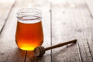 Pure Natural Raw Organic Honey