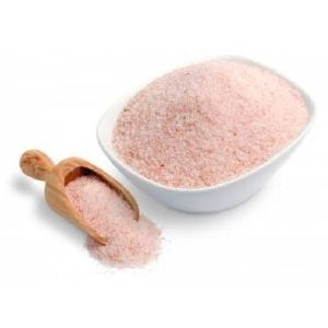 Rock Salt Fine Powder