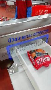 Frozen Food Metal Detector