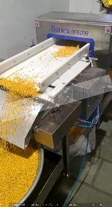 Loose Product Metal Detector