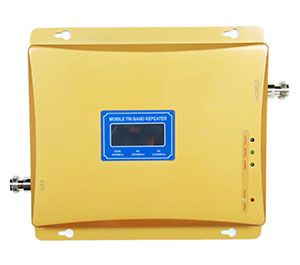 2G-3G-4G Golden Jio Mobile Signal Booster