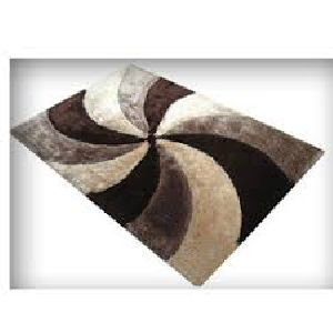 GE-88 Polyester Shaggy Rugs