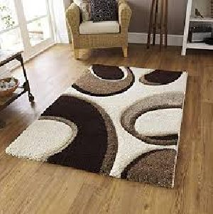 GE-92 Polyester Shaggy Rugs