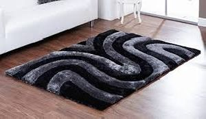 GE-95 Polyester Shaggy Rugs