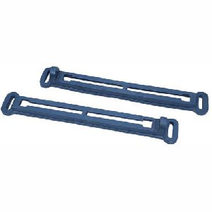 Cast Iron Motor Slide Rails