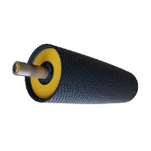 CI Belt Type Drum Pulley