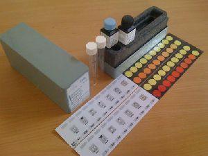 Chlorine Dioxide (Clo2) Test Kit