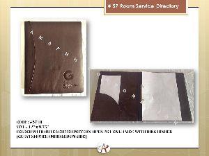 Lather Folders