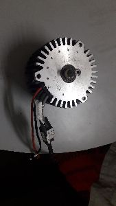 400W BLDC Motor 3000 RPM 24V